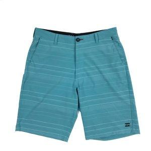 Billabong Crossfire Platinum X Hybrid Shorts